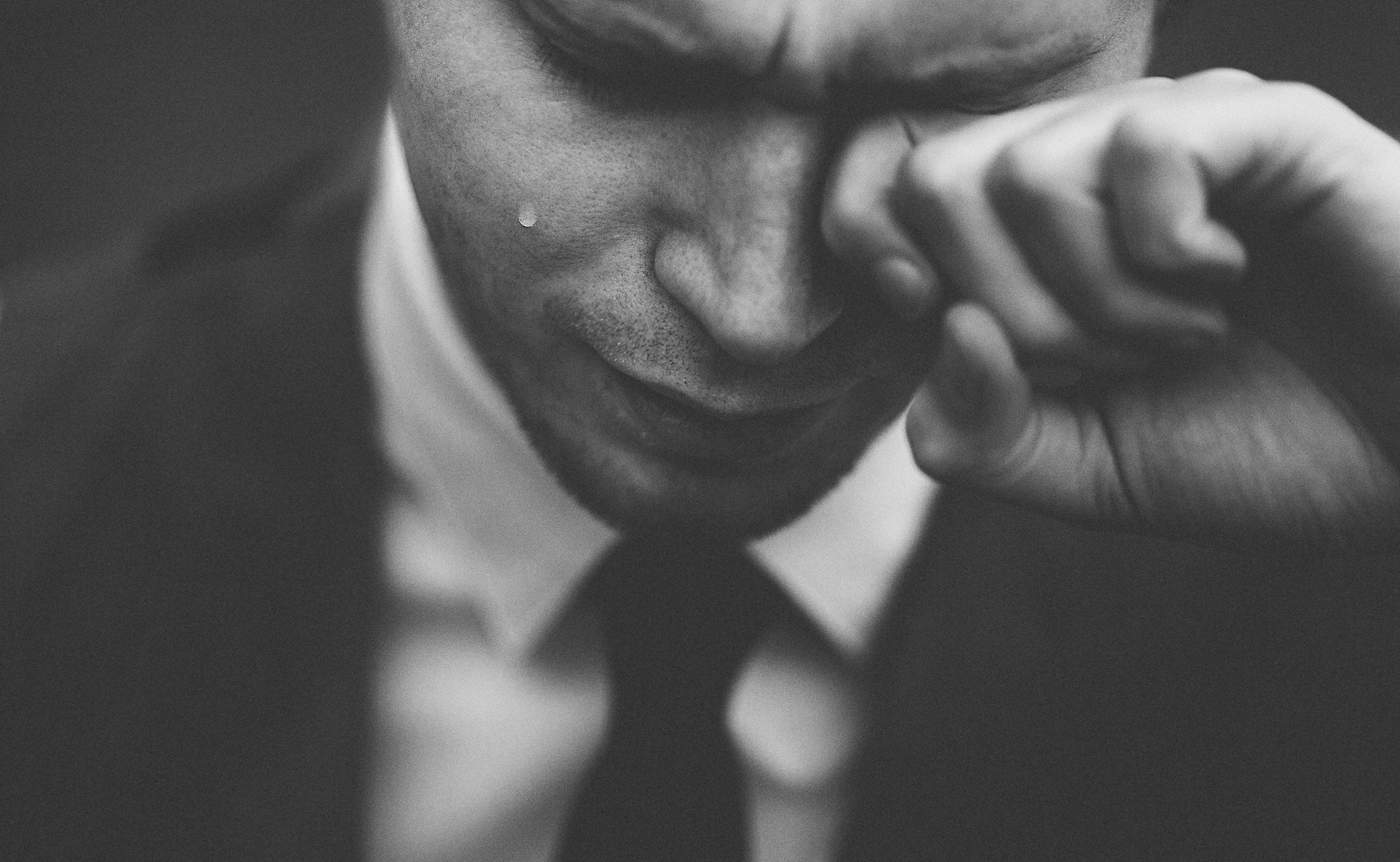 銀行ストレス