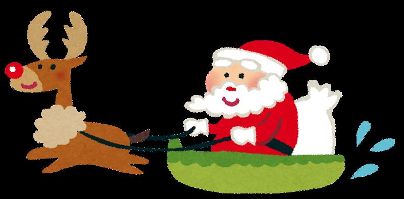 【銀行恒例行事】クリスマス会は新人の芸の披露の場